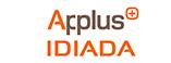 Logo Idiada