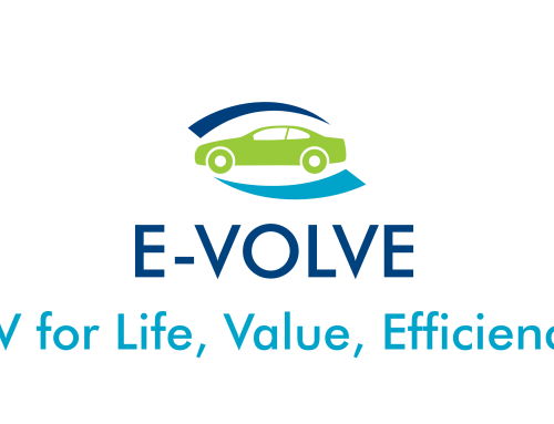 The E-VOLVE Cluster website is online
