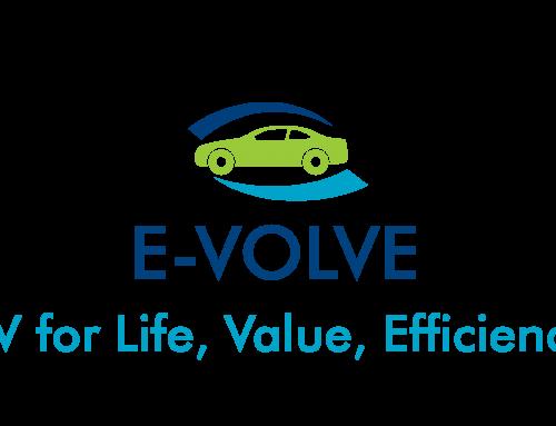 5th E-VOLVE Cluster Newsletter